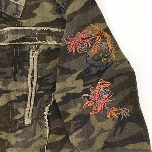 d2503827e7a57 AEROPOSTALE Camo Jacket with Embroidery. Aeropostale.  M_5b788555d8a2c70fc48b6f8d. M_5b788559153795d85f34f7e4.  M_5b78855d10fc5431d276d069